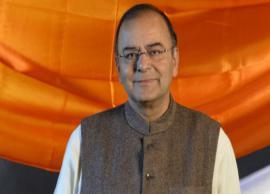 Sonia Gandhi condoles demise of Arun Jaitley, says had an indomitable spirit