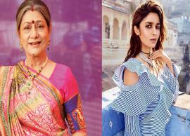 Aruna Irani wants Alia Bhatt in her biopic