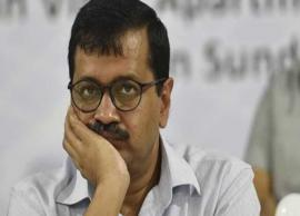 Madhya Pradesh court gives permission to lodge FIR against Arvind Kejriwal for 'disrespecting' National Flag