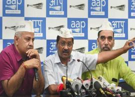 केजरीवाल का PM पर बड़ा आरोप, कहा- मोदी जी जान से मारना चाहते हैं मुझे