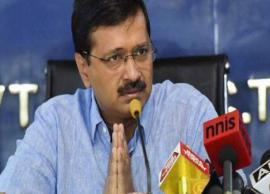 Delhi CM Arvind Kejriwal to meet newly-elected MLAs at his residence today