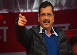 Arvind Kejriwal to take oath as Delhi Chief Minister at Ramlila Maidan today