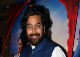 Ashutosh Rana to play Aurangzeb in a web series