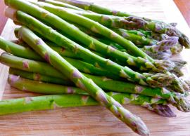 5 Amazing Reasons To Use Asparagus for Skin and Hair