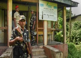 Assam on high alert ahead of release of final NRC list today