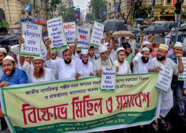 Assam NRC list: Names of members of same family missing in final draft