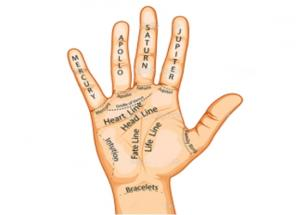 Know About Child You will Have from Your Hand