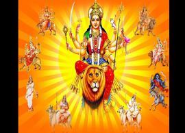 Navratri 2019- Significance of Chaitra Navratri