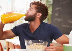 Ate Too Much? These Tips Will Help You Get Normal