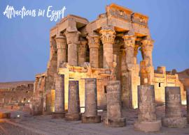 7 Attractions People Must Visit in Egypt