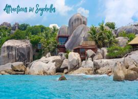 7 Attractions You Should Not Miss in Seychelles