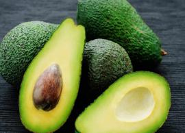 4 Benefits of Avocado For Gorgeous Skin