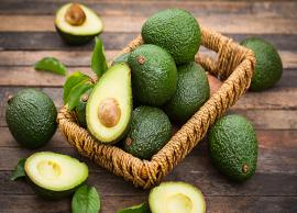 6 Well Known Health Benefits of Avocados