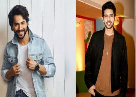 Armaan Malik Wish To Sing For Varun Dhawan Comes True in There Ja from October