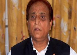 एग्जिट पोल से पूरे देश में दहशत का माहौल, लोग घबराए हुए हैं : आजम खान