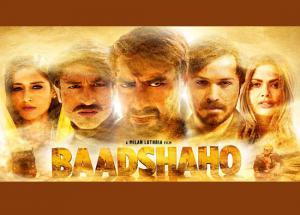 Get Ready For The Storm- Baadshaho Trailer