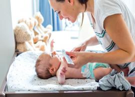 8 Best Tips To Treat Heat Rashes in Babies