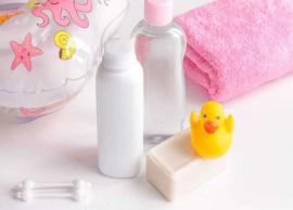 5 Baby Products That are Very Good For Your Skin