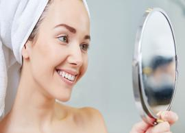 Some Bad Beauty Habits Which You Should Avoid To Look Beautiful