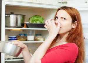 5 Things To Help You Get Rid of Kitchen Smell