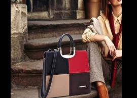 5 Stylish Bags Every Woman Must Own