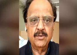 Playback singer SP Balasubrahmanyam tests positive for COVID-19