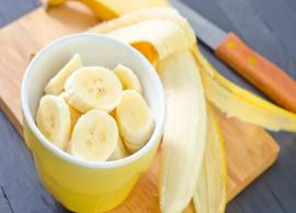 5 Beauty Benefits of Banana You Should Not Miss