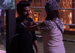 Bigg Bos 11- Bandagi Threatens To Commit Suicide in The House