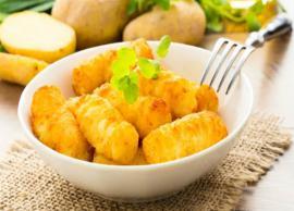 Recipe- Bangbang Batata For Perfect Rainy Day