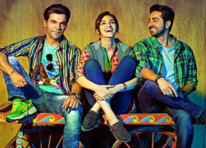 The Quirky Trio Are Coming To Make You Laugh: Bareilly Ki Barfi