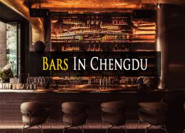 6 Fantastic Bars To visit in Chengdu, China