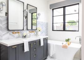 11 Vastu Tips To Follow For Toilet and Bathroom