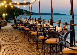 5 Most Amazing Beach Restaurants in Tunisia