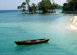 5 Beaches You Must Visit When in Andaman and Nicobar Islands
