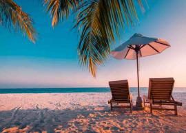 5 Most Exotic Beaches To Relax in India