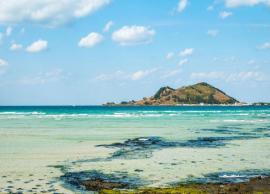 5 Beautiful Beaches To Visit on Jeju Island