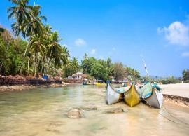 10 Must Visit Beaches in India