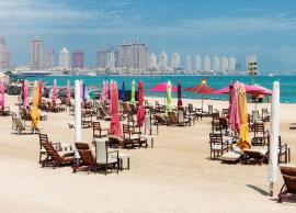 10 Most Beautiful Beaches To Visit in Doha
