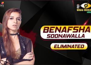 Bigg Boss 11- Closeness To Priyank Sharma Could Not Save Benafsha