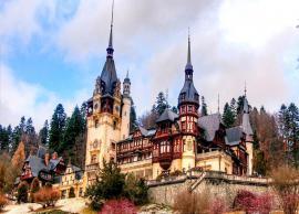 7 Most Beautiful Castles That Look Like Fairy Tale Castles