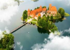 8 Beautiful Places You Must Visit in Lithuania