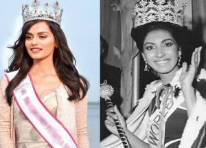 5 Indian Woman Who Have Won International Beauty Awards