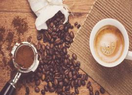 5 Surprising Benefits of Coffee For Skin