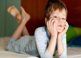 5 Home Remedies To Get Rid of Child Bedwetting Habit