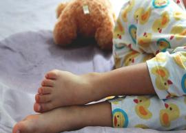 4 Ways To Deal With Problem of Bedwetting in Children