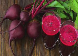 5 Benefits of Eating Beet Root For Skin and Hair