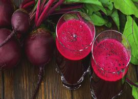 11 Reasons Why Beetroot Juice is Good For Your Skin