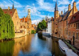 10 Most Beautiful Travel Destination To Visit in Belgium