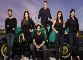 Shooting for Akshay Kumar, Vaani Kapoor starrer 'Bell Bottom' to commence in August