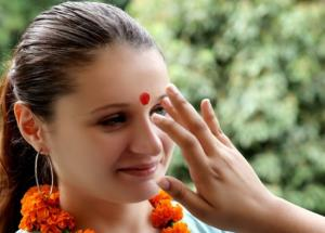 Have You Ever Thought About The Logic Behind Applying Tilak?